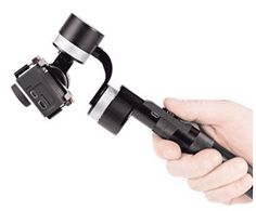 Top 15 Best GoPro Gimbals in 2020 : Compare Handheld Stabilizers - Top Gimbals Gopro Video, Gopro Hero 3, Look Good Feel Good, Gopro Camera, Sports Camera, High Resolution Photos, Camera Accessories, Evo, Coloring Books