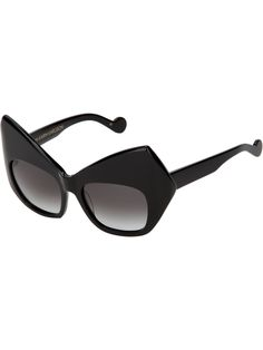 #Sunglasses Anna Karin Karlsson 'mourning For Miss Blow' Sunglasses - Box Boutique - Farfetch.com