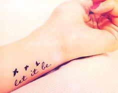 silhouette america temporary tattoo - Google Search
