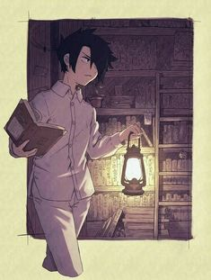 Ray (レイ) The Promised Neverland Fanarts Anime, Anime Characters, Manga Anime, Anime Art, Dark And Twisted, Anime Life, Anime Kawaii, Neverland, Fan Art