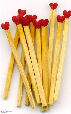 love matches