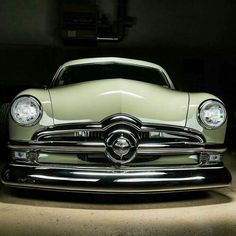 50 Ford#ClassicCars..Re-pin Brought to you by agents of car insurance at #HouseofInsurance #Eugene#Springfield#Salem and #PortlandOregon for #CarInsurance