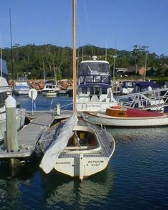 Awesome! | Couta Boat Samantha |  #Boating #ClassicCruisers #Cruisers #Cruising #TimberBoats #TimberCruisers #UsedWoodenBoats #WoodenBoats #WoodenBoatsforSaleMelbourne #WoodenBoatsforSaleVictoria #WoodenBoatsfroSale