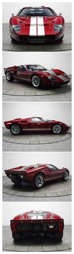 Awesome Ford 2017: 1966 Ford GT40 MK2                                                              ...  My Dream Vehicles.....One day, one day... Check more at http://carsboard.pro/2017/2017/03/26/ford-2017-1966-ford-gt40-mk2-my-dream-vehicles-one-day-one-day/