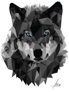 wolf vector - Поиск в Google