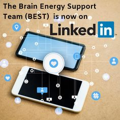 Have a LinkedIn profile? The Brain Energy Support Team (BEST) is now on LinkedIn. Please connect with us at linkedin.com/company/brain-energy-support-team-best/. Looking forward to sharing, caring and conversation!  #TBITalk #engageenergizeempower #braininjuryawareness #TBI #braininjury