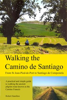 Walking the Camino Francés