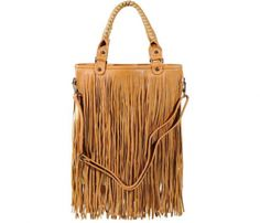 The Fringe Bag