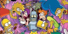 Saying Goodbye to Futurama: Our 10 Favorite Episodes - TV.com