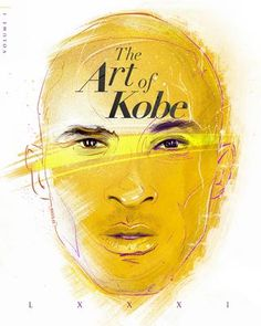 Bleacher Report collaborated with eight international artists to create 'The Art of Kobe', a digital magazine and art gallery that offers a visual glimpse into the Mamba's unmatched competitive zeal, both on and off the court. Welcome to the Art of Kobe. Kobe Bryant Quotes, Kobe Bryant Family, Kobe Bryant Black Mamba, International Artist, Sports Art, Los Angeles Lakers, Black Art, Art Gallery, Happy Birthday