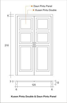 Door Design, Windows, Doors, Autocad, Detail, Interior, Arch, Furniture, Home Decor