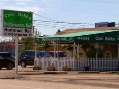 Cafe Rakka Hendersonville, TN : Food Network - FoodNetwork.com