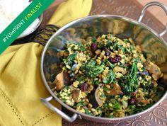 Moong Dal Vegetable Curry Mung Bean Vegan Curry Yum Universe