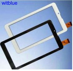"New Touch Screen For 7"" DIGMA PLANE 7000Z 3G PS7069EG Tablet Panel digitizer glass Sensor witblue replacement Free Shipping #Affiliate"