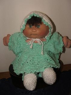 80s cabbage patch dolls clothes crochet patterns book to fit 15 to 80s cabbage patch dolls clothes crochet patterns book to fit 15 to 18 inch dolls original not pdf vintage cabbage patch dolls and cabbage patch dt1010fo