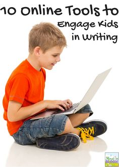 Teaching creative writing to kids