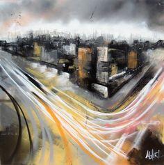 Matteo Cattonar - Crossroad