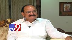 Face to face with Venkaiah Naidu - Mukha Mukhi