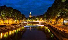 Unterwegs in Turku:   BOLD begab sich auf einen Kurztrip nach Turku und schaute sich in der Stadt an der Südwestküste Finnlands um: Von der Gründung im 13. bis ins späte 19. Jahrhundert war Turku die wichtigste Stadt Finnlands. Heute ist Turku mit 183.811 Einwohnern die sechstgrößte Stadt und Zentrum des dritt ... Link: http://www.bold-magazine.eu/unterwegs-in-turku/  #BOLDTHEMAGAZINE, #Finnland, #Reisen, #Samsonite, #VisitTurku
