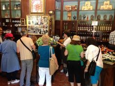 Nick Carlino's Abruzzo Culinary Tour