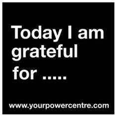EnJOYing some gratitude research & was intrigued? What are you grateful for right now?   #gratitude #lifemadesimple