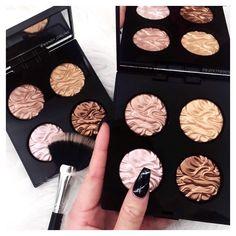 iluminador laura mercier iluminador laura mercier - Schönheit von Make-up Pretty Makeup, Love Makeup, Makeup Inspo, Makeup Art, Makeup Inspiration, Gorgeous Makeup, Makeup Ideas, Beauty Blogs, Beauty Make-up