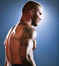 Randy Orton wie ihr ihn nie zuvor gesehen habt: Fotos