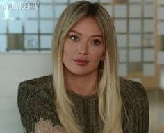 The perfect HilaryDuff KelseyPeters Sure Animated GIF for your conversation. Discover and Share the best GIFs on Tenor. Hilary Duff, Younger Cast, The Duff, It Cast, Image, Gifs, Presents