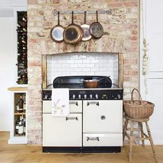 I want this stove.