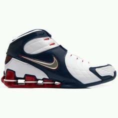 Nike shox vc 5