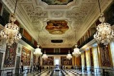 amalienborg palace interior - Google Search