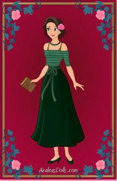 Game princess rapunzel roman lady style disney rome rapunzel 403