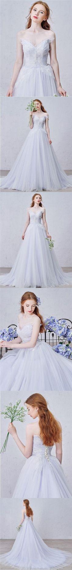 Beautiful Fairy Prom Dresses Sweetheart Sweep/Brush Train Prom Dress/Evening Dress JKL110