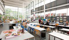 Martyn Poynor photograph School Prospectus, School Brochure, Brochures, Conference Room, Photographs, Interiors, Architecture, Furniture, Home Decor