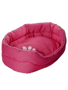 Have your kitty sleep in style with the Kakadu Pet Oasis Pet Bed in Colour Hot (Pink) at Trixan Pet Australia #cat #pet #petbed