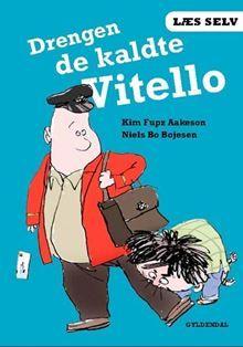 Drengen de kaldte Vitello anmeldelse | Legetøj | Kiddly | Comic Books, Comics, Memes, Cover, Baby, Meme, Cartoons, Cartoons, Baby Humor