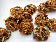 I made a new snack that tastes great and want to share it with you. It's very easy to prepare, if you don't have a dehydrator, you can dehydrate it in your oven at the lowest temperature possible and the door slightly open if you want it to stay raw with all those wonderful enzymes... Read More