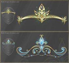 Rittik-designs ♤Melyk
