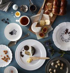 """Aprilnyheterna hos IKEA: Porslinsserien """"Sanning"""""""