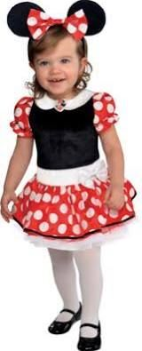 toddler minnie mouse costume - Google Search