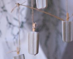 Honey Lavender Popsicles--I think I need to suspend a popsicle by a string above my head when I'm reading :)