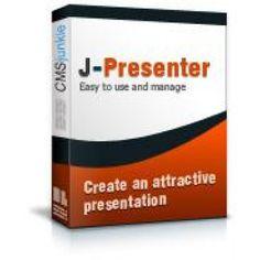 J-Presenter Flash Module - Joomla Extensions - CMS Junkie