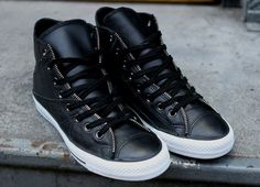 Converse Chuck Taylor Motorcycle Pack