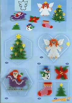bead weaving patterns for beginners Hama Beads Design, Diy Perler Beads, Perler Bead Art, Christmas Perler Beads, Pearl Beads Pattern, Peler Beads, Pearler Bead Patterns, Iron Beads, Melting Beads