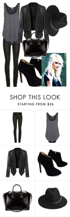 """""""Jenny Humphrey Gossip Girl"""" by scasey-2 ❤ liked on Polyvore featuring Rip Curl, Giuseppe Zanotti, Givenchy, BeckSöndergaard, women's clothing, women, female, woman, misses and juniors"""