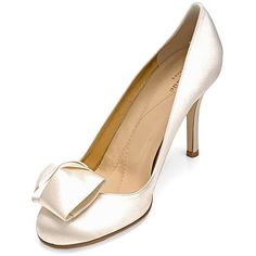 I wore these shoes at my wedding.  I was on my feet for hours and my feet never got sore.  I love these shoes.