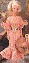 over 50 doll clothes patterns