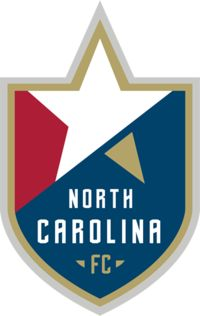 North Carolina FC NASL, USA