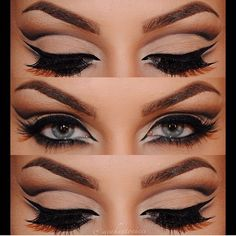 Everything You Need To Know About Your Gorgeous Wedding Makeup Perfect Eyes, Perfect Makeup, Cute Makeup, Beauty Makeup, Amazing Makeup, Best Wedding Makeup, Wedding Makeup Looks, Best Makeup Tips, Best Makeup Products