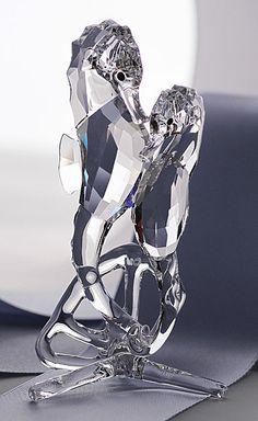 Swarovski Ornaments, Swarovski Crystal Figurines, Swarovski Crystals, Glass Figurines, Crystal Decor, Waterford Crystal, Vases, Cut Glass, Luxury Jewelry